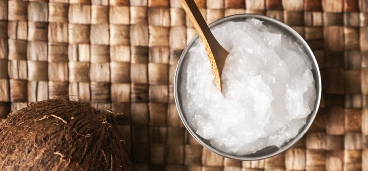 organiczny olej kokosowy to najlepsze rozwiazanie